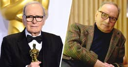 Hollywood Composer Ennio Morricone Dies Aged 91