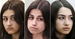 Three Sisters Facing Murder Charges For Killing Their Father In Moscow