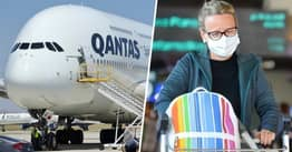 Qantas To Pull Nearly All International Flights Until March 2021