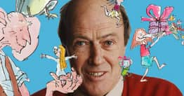 Roald Dahl Helped Develop A Shunt That Saved The Lives Of Almost 3,000 Children Across The World