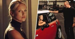 Charlize Theron 'Insulted' She Had To Train Six Weeks Longer Than Male Co-Stars For Italian Job