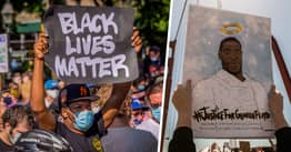 Black Lives Matter Is The Biggest Movement In US History, Research Suggests