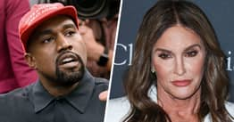 Caitlyn Jenner Tells Kanye West She Wants To Be His Vice President