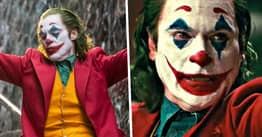 Joker Was The UK's Most Complained About Film Last Year