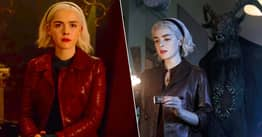 Petition To Save Chilling Adventures Of Sabrina Passes 100,000 Signatures