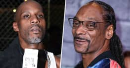 DMX And Snoop Dogg To Face Off In Battle Of The Dogs