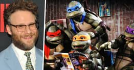 Seth Rogen On Board New Teenage Mutant Ninja Turtles Reboot