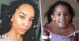 Woman Explains What It's Like Growing Up Black Somewhere That's 98% White