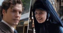 Netflix Drops Trailer For Millie Bobby Brown's Sherlock Holmes Spin-Off