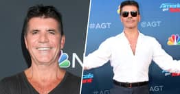 Simon Cowell 'Narrowly Avoided Being Paralysed By One Centimetre'