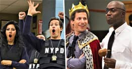 Brooklyn Nine-Nine Season 8 Confirmed For 2021 Release
