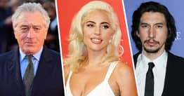 Robert De Niro And Adam Driver In Talks To Join Lady Gaga In Gucci Movie