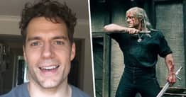 Henry Cavill Trained 10 Days For A 2-Minute Fight Scene In The Witcher
