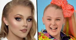 JoJo Siwa Looks Unrecognisable After Dramatic Makeover From James Charles