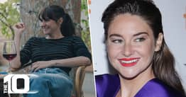 Shailene Woodley's Strongest Held Belief Is That You Shouldn't Be A 'F*cking D*ck'