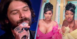 Biffy Clyro's Unusual Cover Of Cardi B's WAP Is Freaking People Out