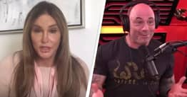 Caitlyn Jenner Responds To Joe Rogan Deadnaming Her On Podcast