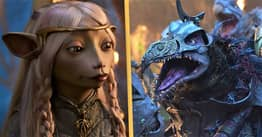 Netflix Cancels Dark Crystal: Age of Resistance After Just One Season