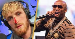 Logan Paul To Fight Floyd Mayweather This Year, Claims Boxing Insider