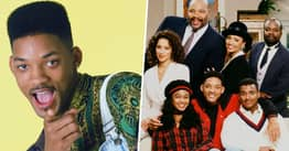 Fresh Prince Of Bel-Air Cast To Reunite For Unscripted Special
