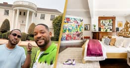 You Can Now Stay In The Fresh Prince Of Bel-Air Mansion On Airbnb