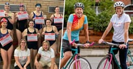 Women Created Their Own Fitness App To Put Community Before Calorie Counting