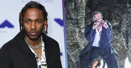 Kendrick Lamar Fans Expecting Album After Three New Songs Leak Online