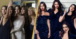 Pretty Little Liars Spin-Off Officially Confirmed