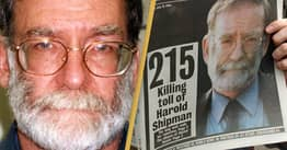 New True Crime Series Unravels How 'Respected' Doctor Harold Shipman Became UK's Biggest Serial Killer