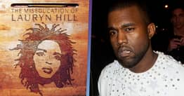 The Miseducation Of Lauryn Hill Named Greatest Hip-Hop Album Of All Time