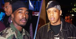 Jay-Z Recorded Tupac Response Diss But Scrapped It When He Died