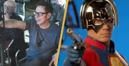 John Cena And James Gunn To Team Up For Suicide Squad Spin-Off Show