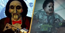 Call Of Duty Announces 'Haunting Of Verdansk' Halloween Event
