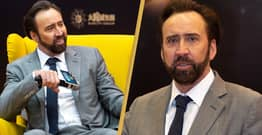 Nicolas Cage Once Went Into A Casino With $200 And Won $20,000, He Gave It All To An Orphanage