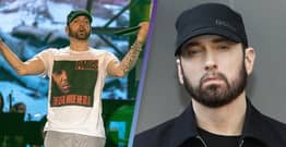 Fans Call Eminem A Rap Icon As He Turns 48, Passes 20 Billion Spotify Streams