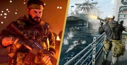 Call Of Duty Cold War Console Players Shut Off Crossplay Because Of PC Hacking