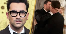 Schitt's Creek Creator Dan Levy Calls Out Indian TV Channel For Censoring Same-Sex Kiss