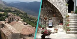 Idyllic Italian Village Will Pay You Up To $50,000 To Live There