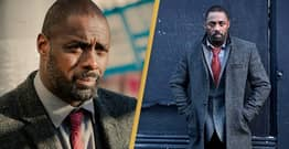 Luther Writer Neil Cross Says We Can Expect An Announcement 'Very Soon'