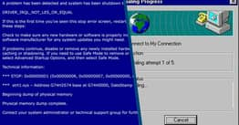 This Website Simulates The Pain Of Loading The Internet In The 90s