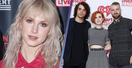Hayley Williams Slams Former Paramore Member Over Alleged Homophobic Comments