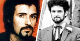 Peter Sutcliffe The Yorkshire Ripper Has Died Aged 74