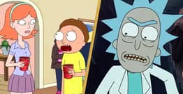 Rick And Morty Boss Says Morty Has New Female Relationship In Season Five