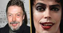 Tim Curry Returning To Rocky Horror Picture Show For Halloween Special