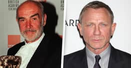 Daniel Craig Leads Touching Tributes To Sir Sean Connery