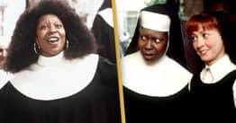 Whoopi Goldberg Is Working To Make Sister Act 3 Happen