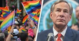 Texas Reverses Decision To Allow Social Workers To Deny LGBTQ+ And Disabled Clients