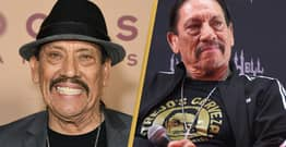 Danny Trejo Says Ex-Cons Who've Paid Their Debt To Society Should Be Able To Vote
