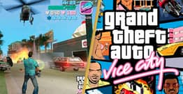 Grand Theft Auto: Vice City Is 18 Years Old Today