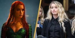 Petition To Have Amber Heard Fired From Aquaman 2 Almost Reaches One Million Signatures